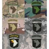 Parche 101 Airborne