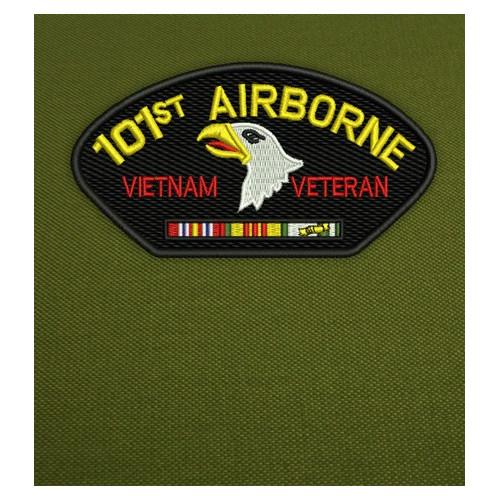 101st Veteran Airborne