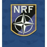 Emblema NRF OTAN 2