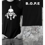 Camiseta BOPE Negra 2