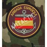Emblema Armada Española