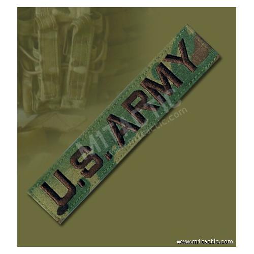 Nametape U.S. ARMY Multicam™