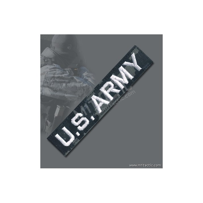 Nametape U.S. ARMY Urban Digital
