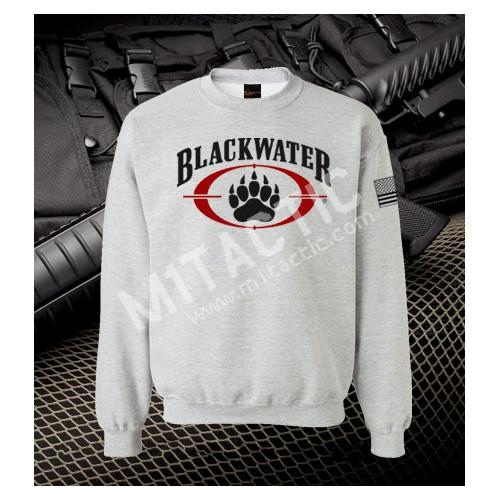 Sudadera Blackwater Gris