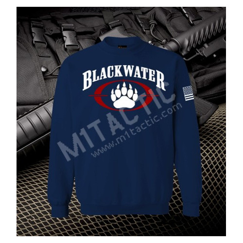 Sudadera Blackwater Navy