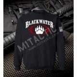 Sudadera Blackwater Negra
