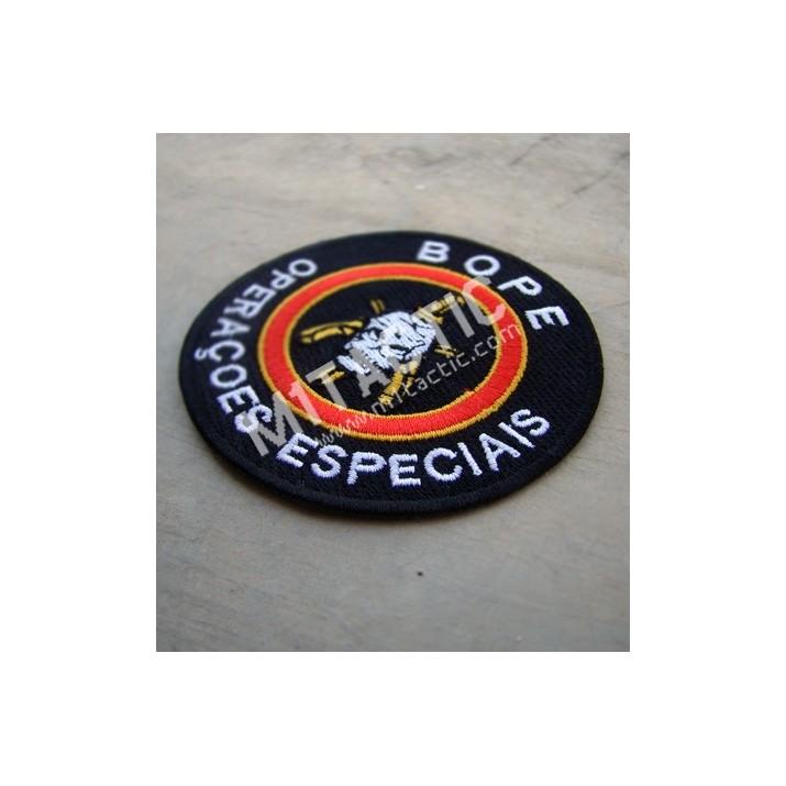 Emblema BOPE