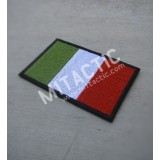 Parche / Bandera de Italia