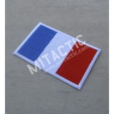 Parche / Bandera de Francia